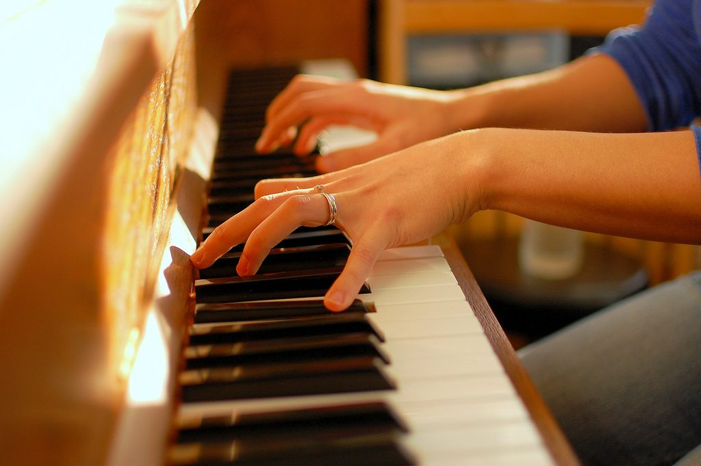 Does Playing Piano Make You Smarter