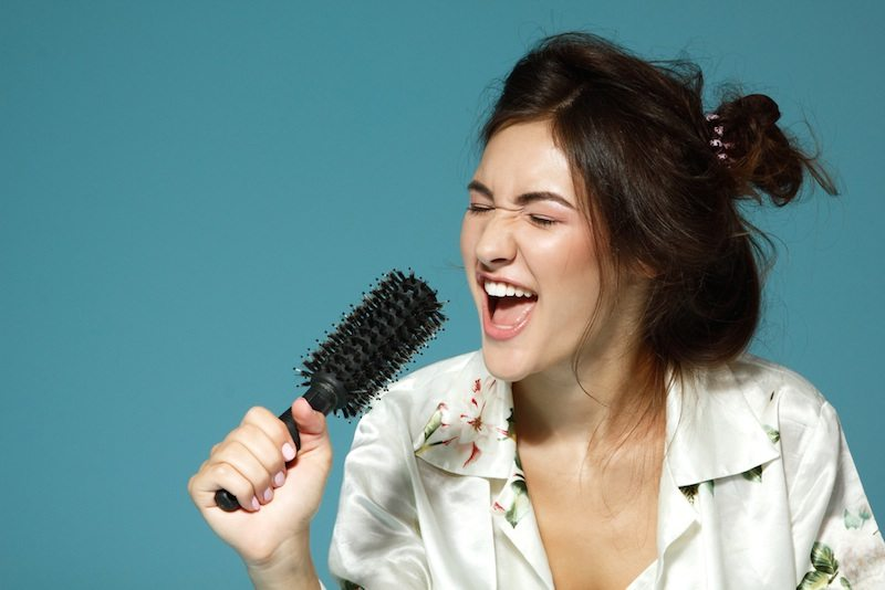 Make Voice Clear For Singing