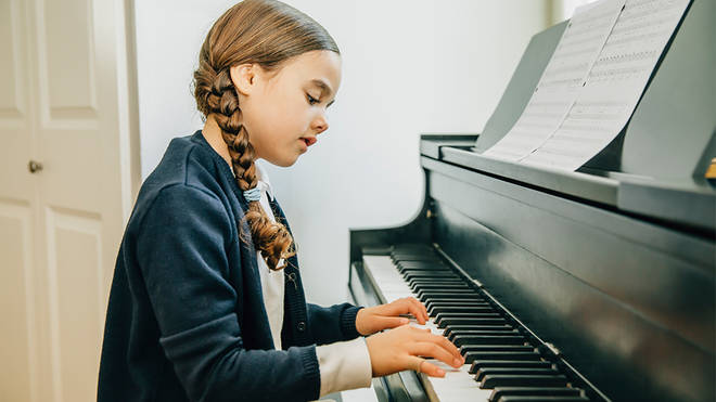 Neuroscience Of Playing the Piano