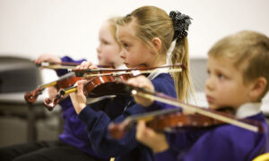 Benefits Of Learning A Musical Instrument As A Child