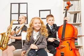 Benefits Of Learning Musical Instrument As A Child