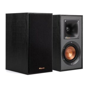 Klipsch R-41M Bookshelf Speaker Review