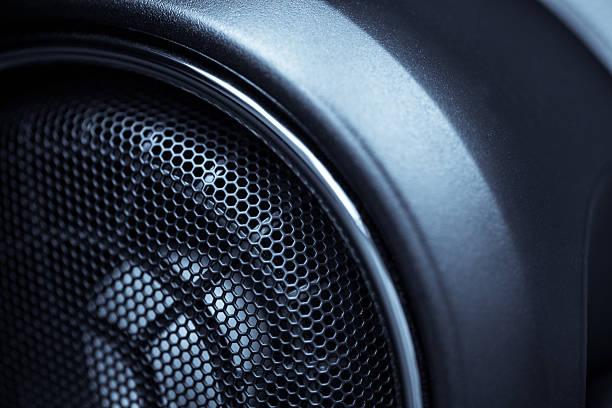 Round Vs Oval Speakers
